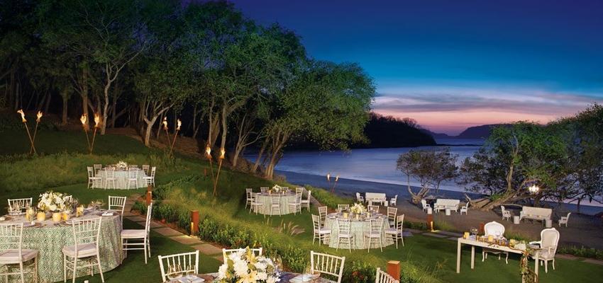 Costa Rican Destination Weddings