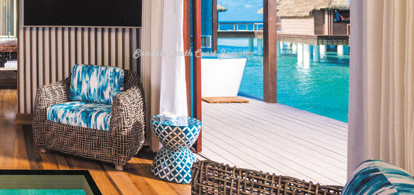 Gorgeous Overwater Bungalow Resorts within a 4-Hour Flight of the U.S. ~ Ideal for Honeymoon Planning.